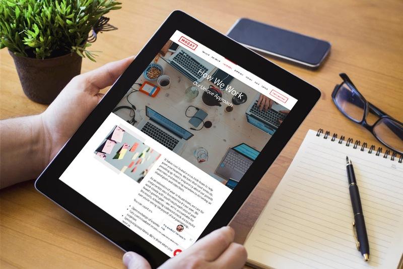 iPad Content