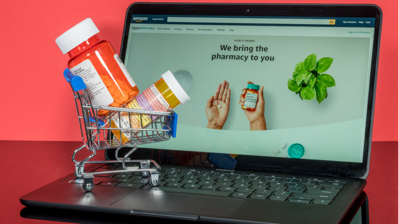 Amazon Officially Announces Pharmacy, Prime Benefits - MOZAY